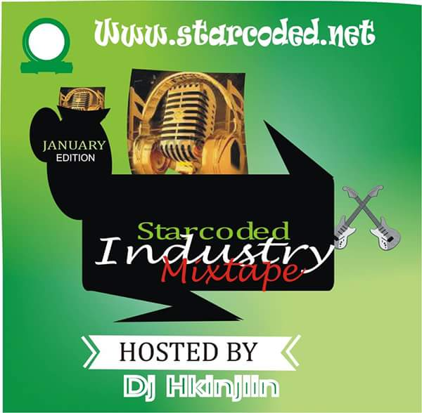 Starcoded Industry Mixtape 3