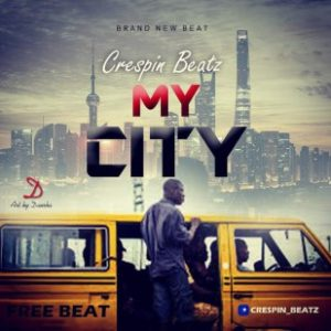 CrespinBeatz - My City