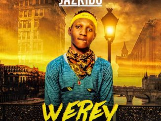 Download Jazkido Werey Kekere