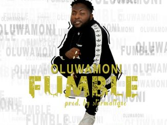 Download Oluwamoni Fumble