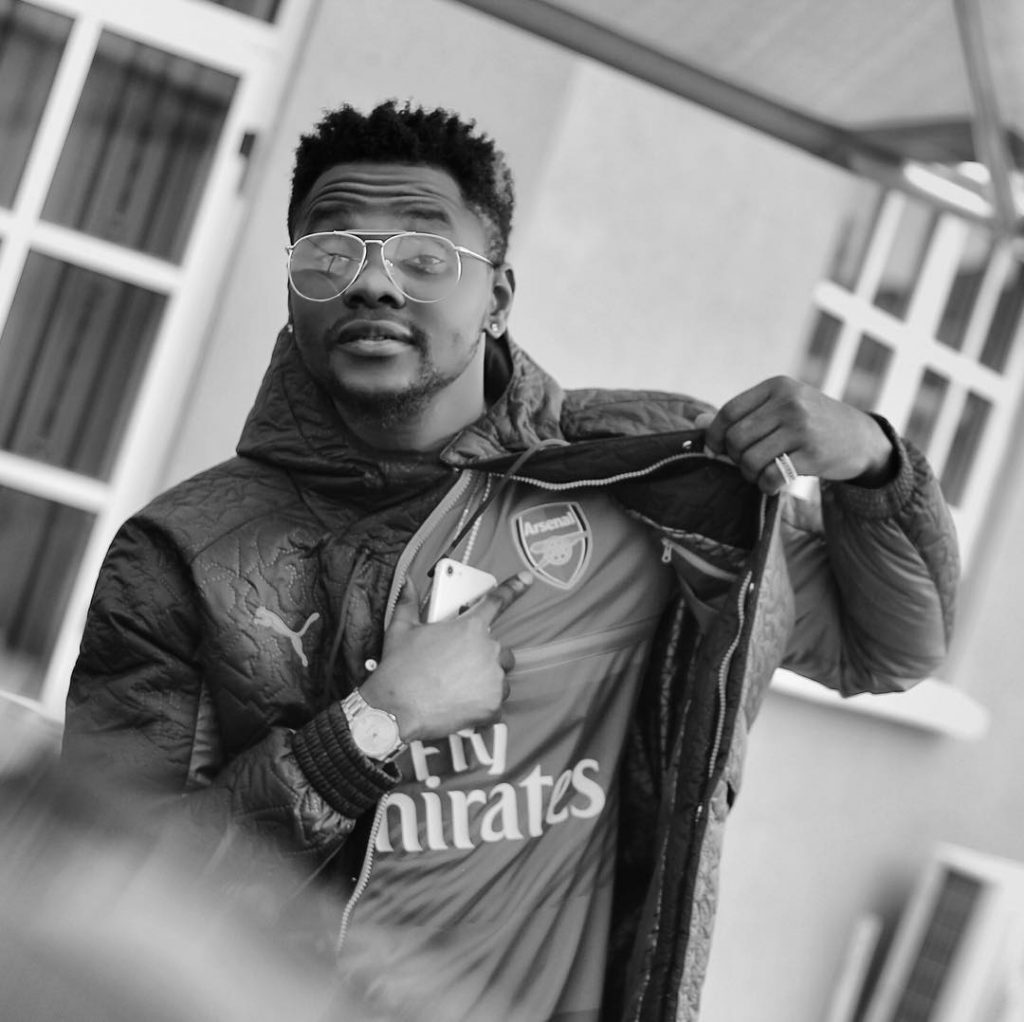 """Kiss Daniel Leaves G-worldwide, Launches """"FLY BOY I.N.C"""" His Own Record Label"""