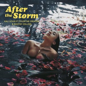 Kali Uchis – After The Storm Ft Tyler, The Creator & Bootsy Collins