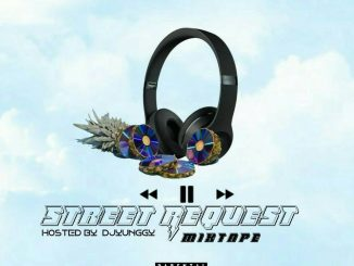 Dj Younggy – Street Request Mix