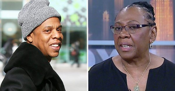 Jayz and Mother