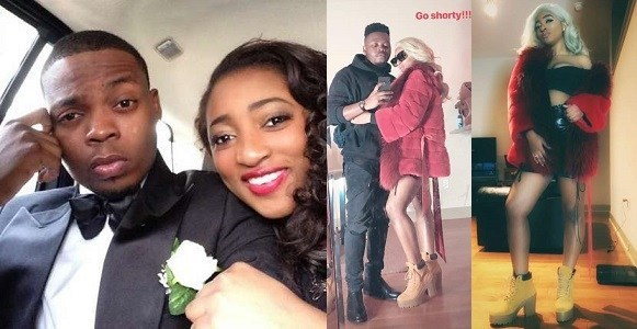 Olamide May Wed His Baby Mama Aisha Before The End Of This Month