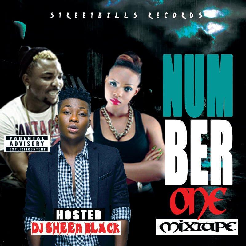 number-i-mixtape
