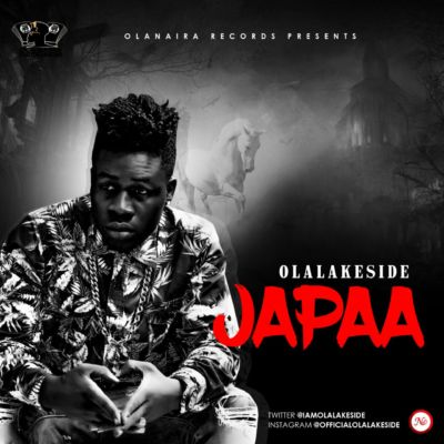 Olalakeside-Japaa