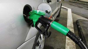 fuel-dispenser