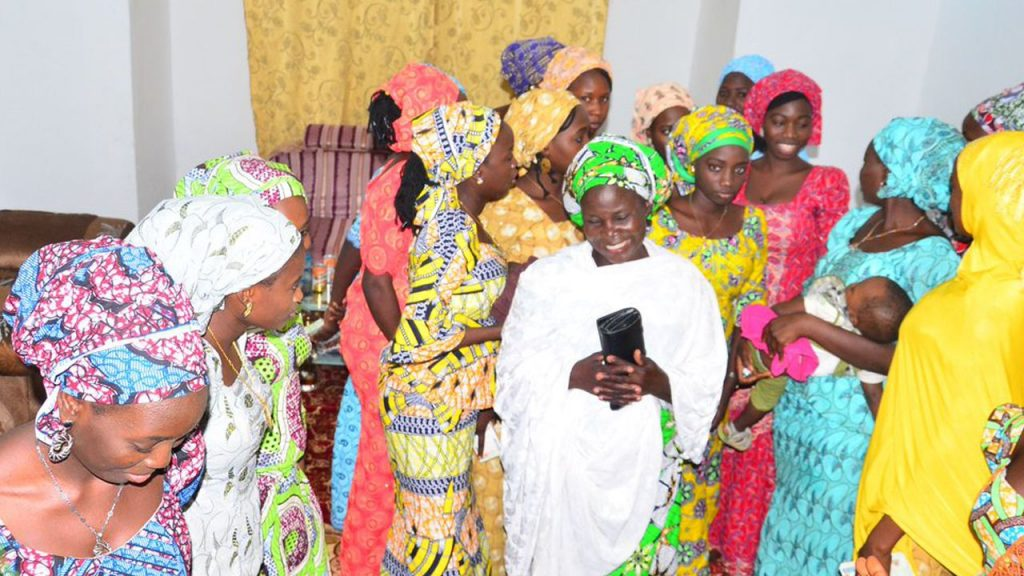 chibok-girls-on-boxing-day-compressor