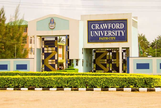 crawford-university