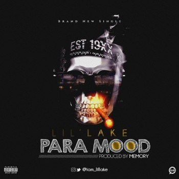 Lil'Lake - Para Mood (Prod. by Memory)