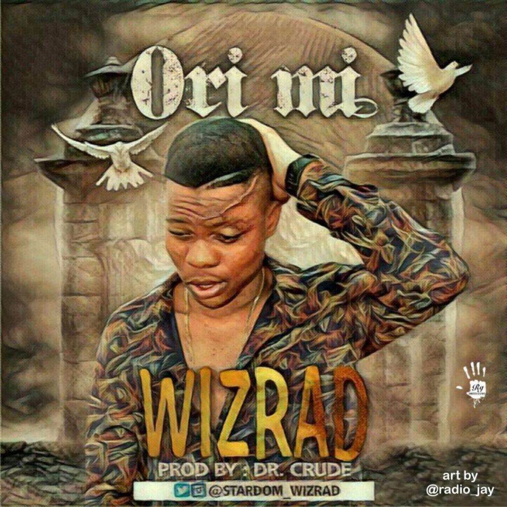 Wizrad - Ori Mi