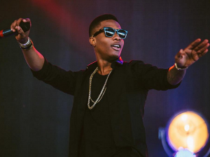 Wizkid - One More Drink [Hit The Road]
