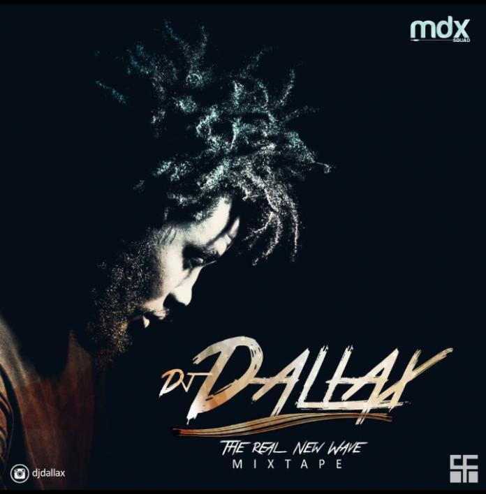 DJ DALLAX – The Real New Wave Mixtape
