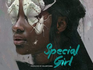 C Natty Ft T Classic & Killertunes - Special Girl