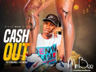 Mr Bee - Cash Out