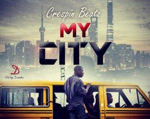 CrespinBeatz - My City