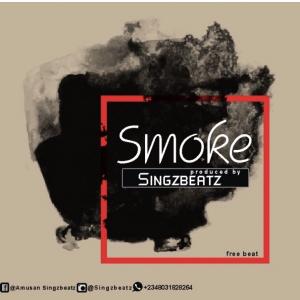 Singzbeatz - Smoke