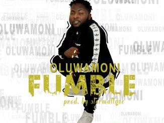 DownloadOluwamoni Fumble