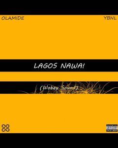 Download Olamide Lagos Na Wa Full Album