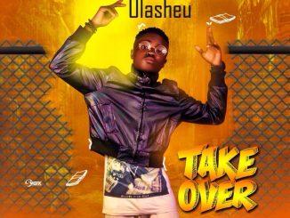 Olasheu - Take Over