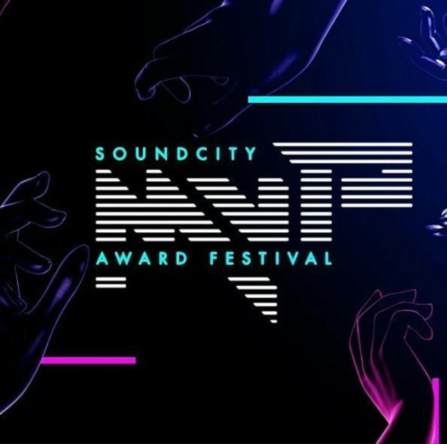 The Full Winners At Soundcity MVP Award Festival 2017