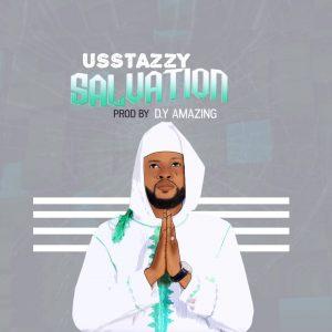 Usstazzy - Salvation