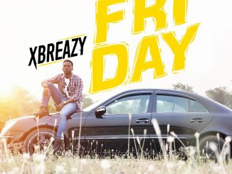 Xbreazy - Friday