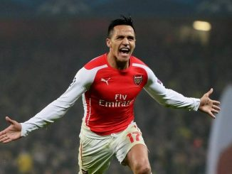 Manchester United Completes The Signing Of Alexis Sanchez For £35m