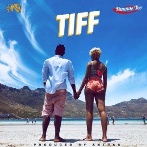 """Demmie Vee – """"Tiff"""" (Prod. Antras)"""