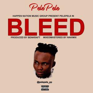 Pelepele - Bleed
