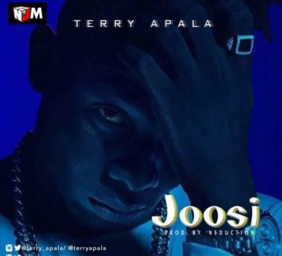 Download Terry Apala - Joosi