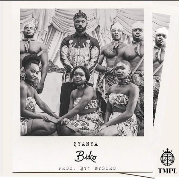 Download Iyanya Biko