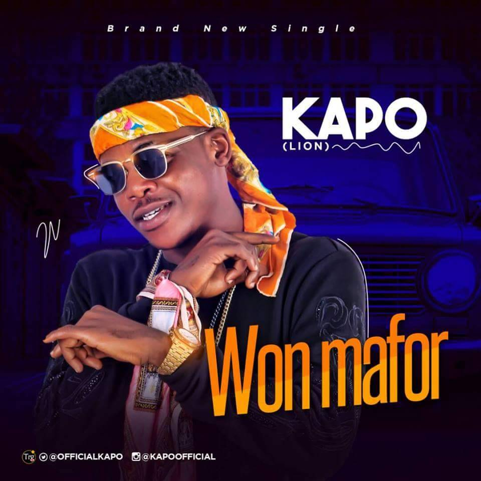 Kapo - Won Ma For