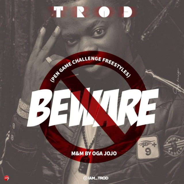 Download Video TROD Beware