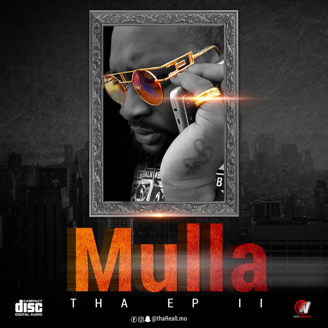 Mulla – The EP II