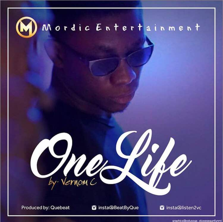 Vernom'C - One Life