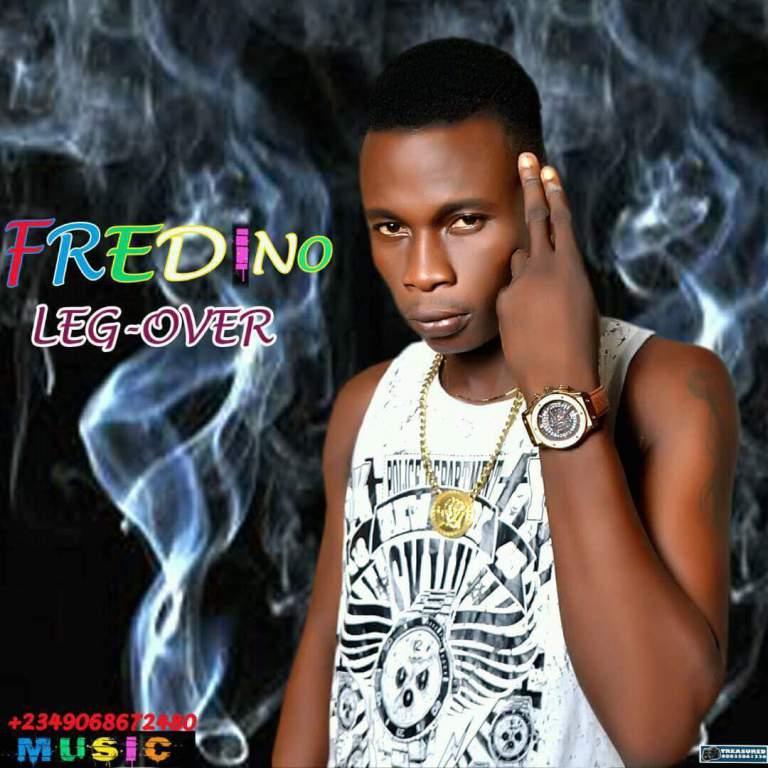Fredino - Leg Over