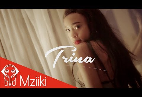 [Video+Audio] Trina Mungai - Tonight
