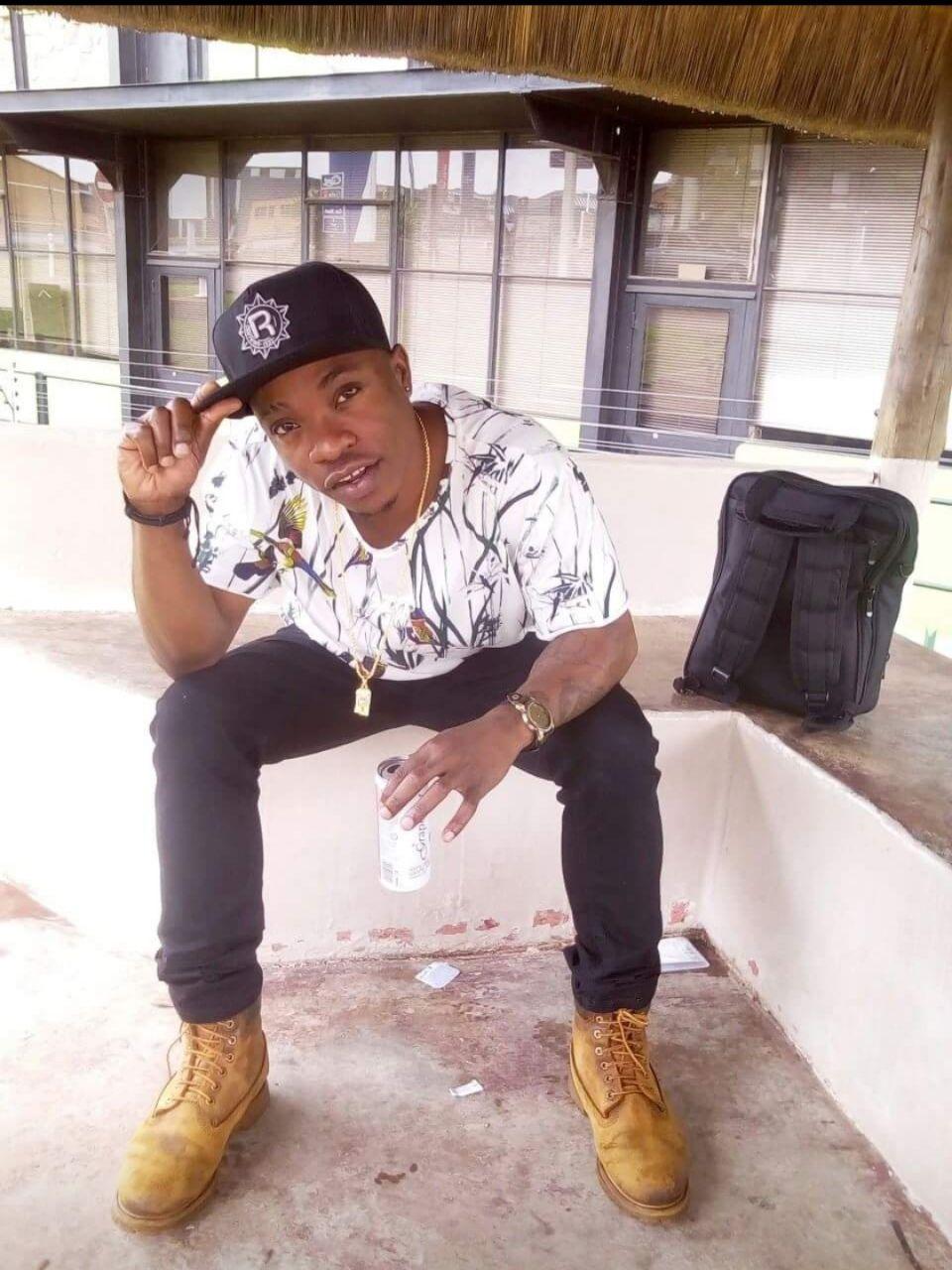 Olax Tambo music artist