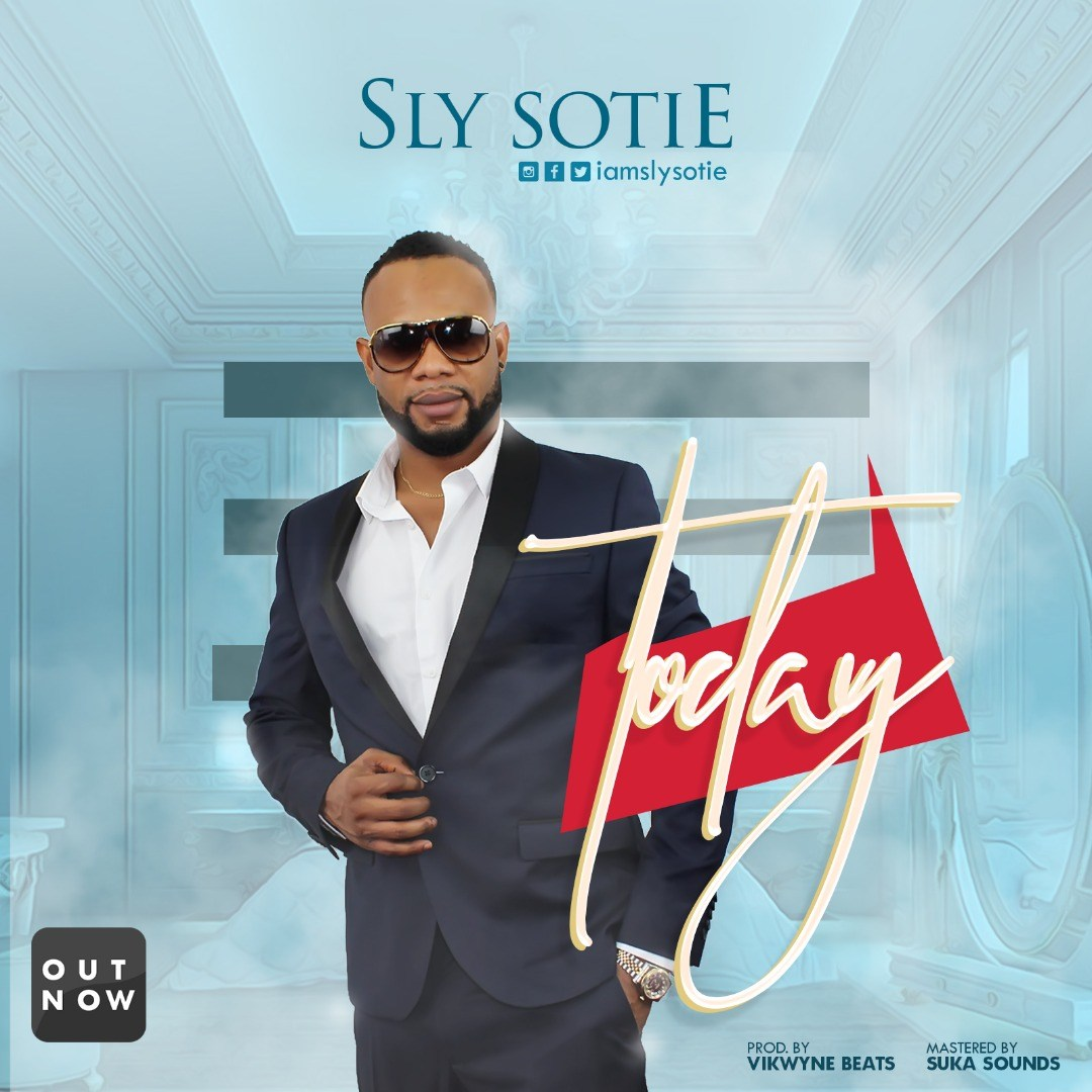 Sly Sotie – Today