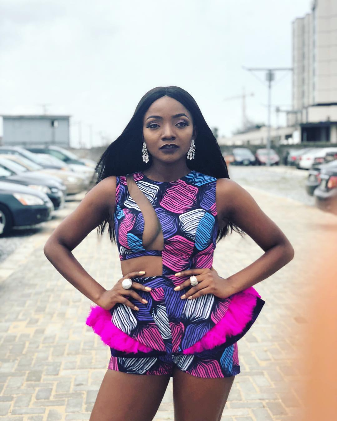 Top 8 RICHEST Female Artists In Nigeria And Net Worth 2018 7