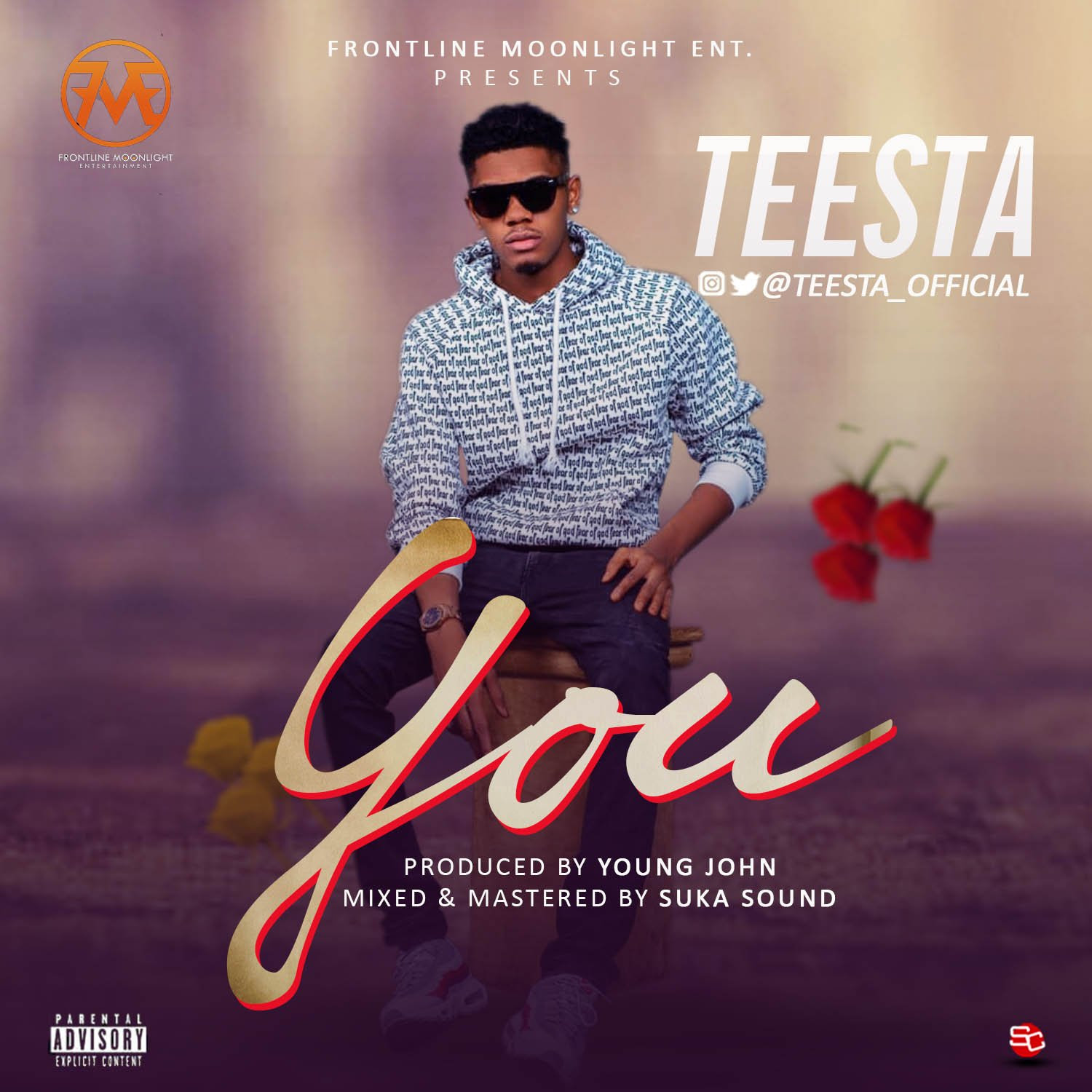 TEESTA - You (Prod. Young John)