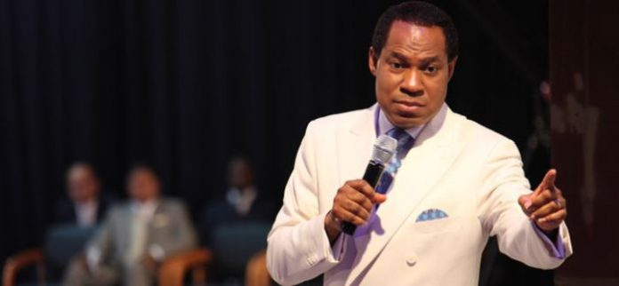 Pastor Chris Oyakhilome Faking Miracles Exposed In South Africa