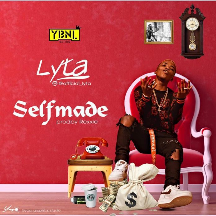 Download Lyta Self Made