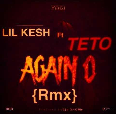 Teto – Again oo (Remix)