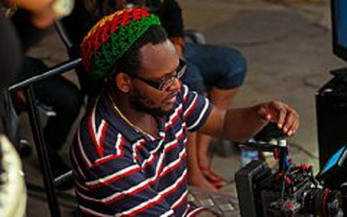 Unlimited LA Hails Clarence Peters As Africa's 'Hardest Working' Video Director