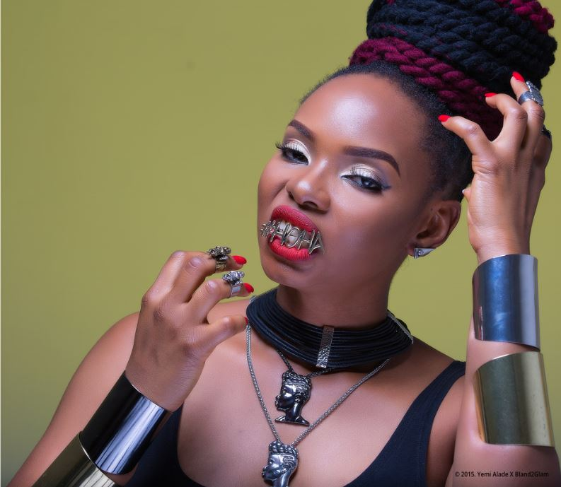 Top 8 RICHEST Female Artists In Nigeria And Net Worth 2018 1