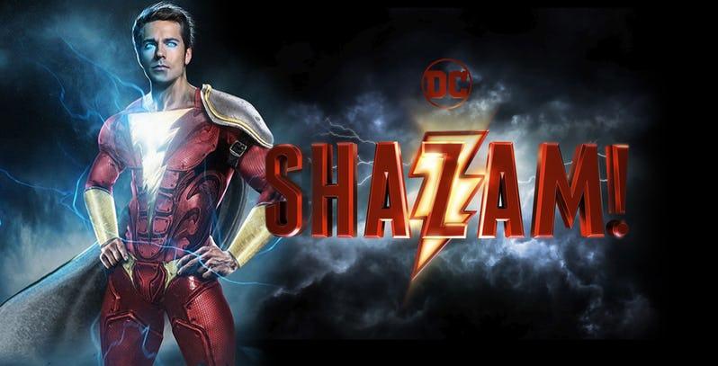 Download Shazam (2019) Full Movie - IJEBULOADED